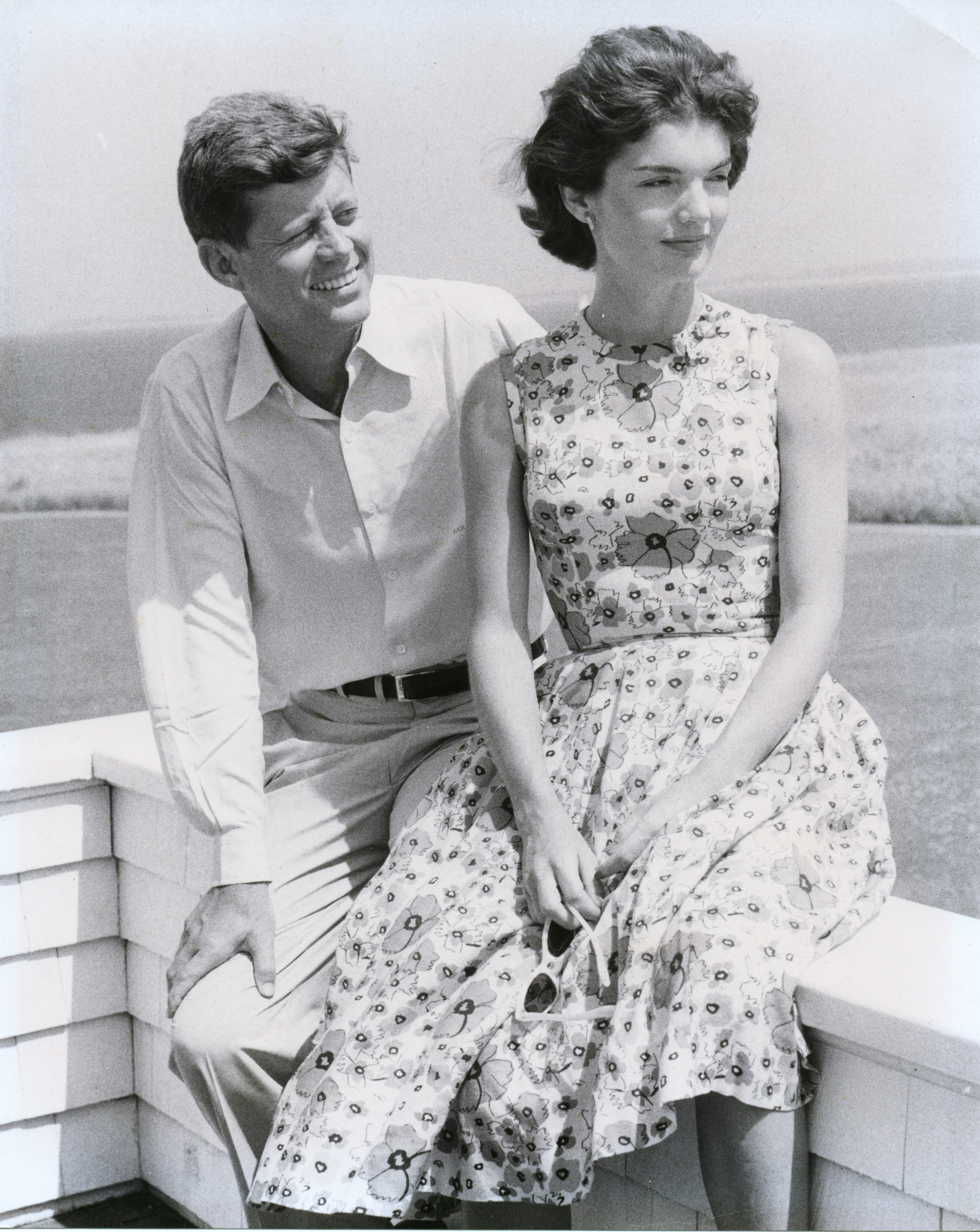John And Jackie Kennedy: Jackie Kennedy: The Quiet Moments Of Her Life