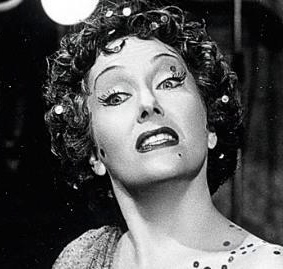 Could I be the next Norma Desmond, hiding from the glare of the sun in my humble abode?