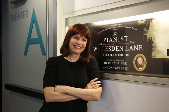 The Pianist of Willesden Lane Uses Music to Cope with Tragedy of War