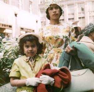 Me & Carmen April 22 1962